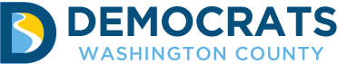 Washington County Democrats Logo