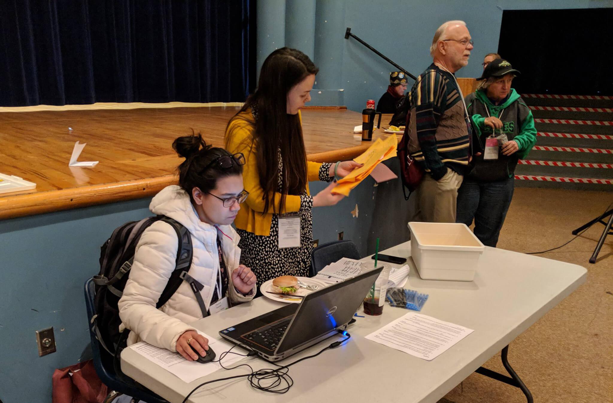 Oregon Automatic Voter Registration Methodology and Data
