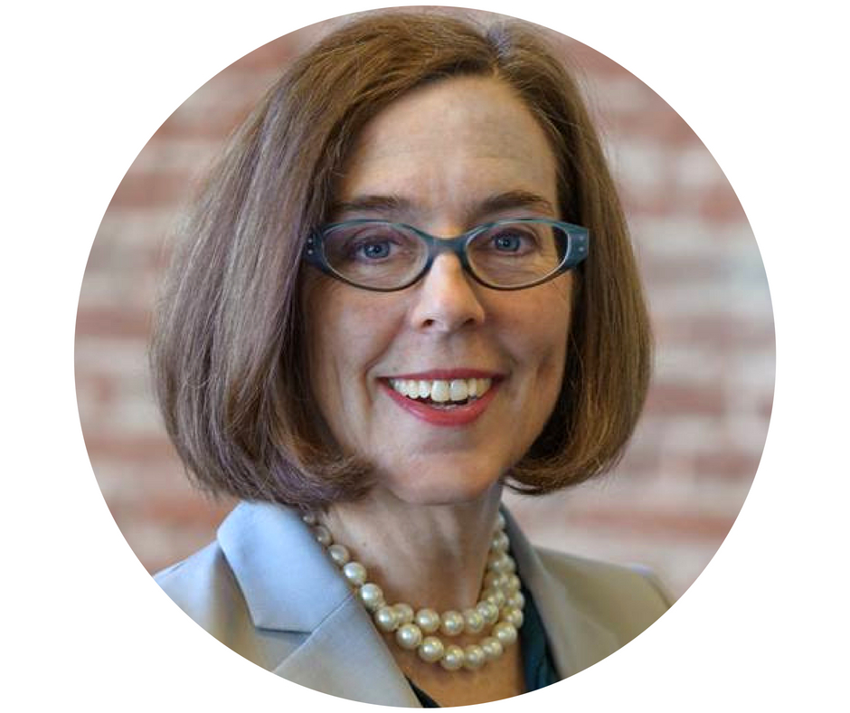 Kate Brown 2018