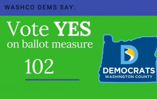 Vote yes on oregon ballot measure 102