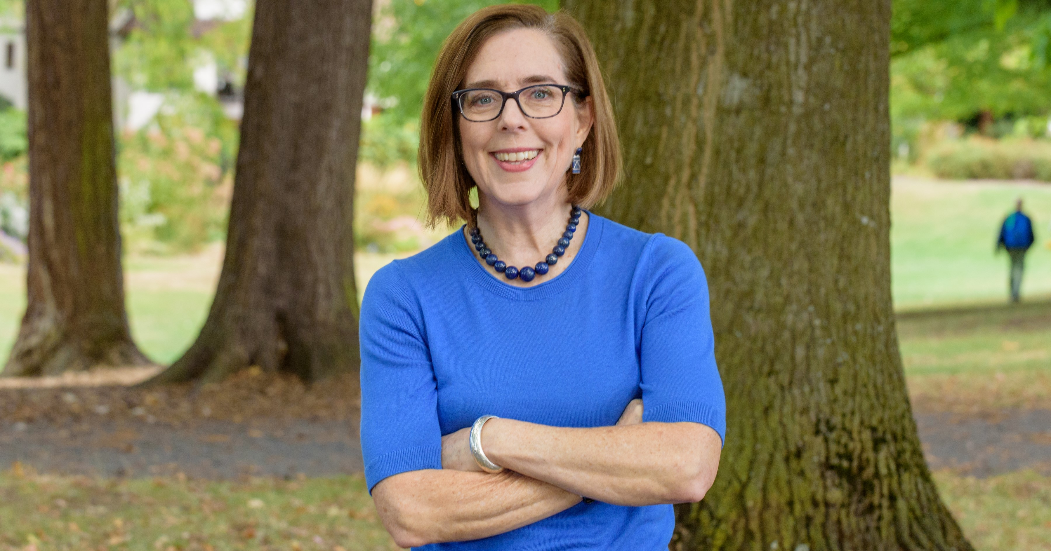 Midterms 2018: An In-depth Look at Kate Brown