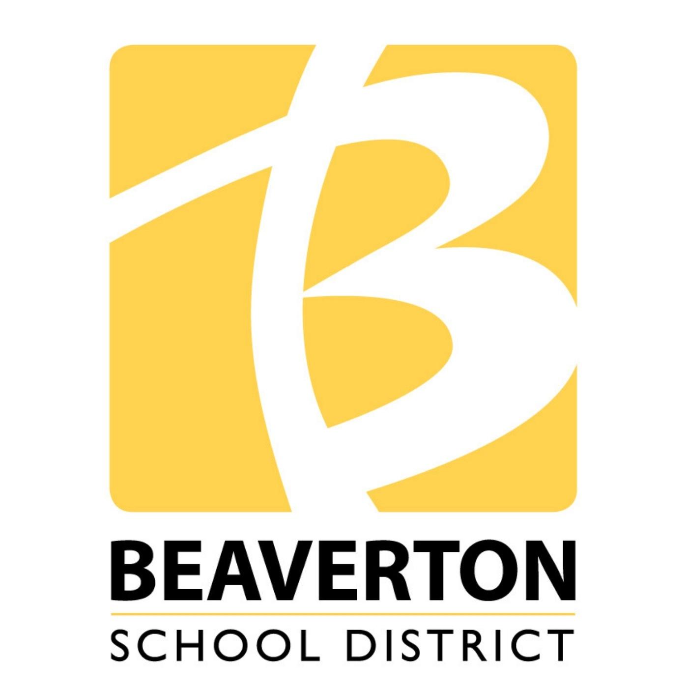 Beaverton school district logo