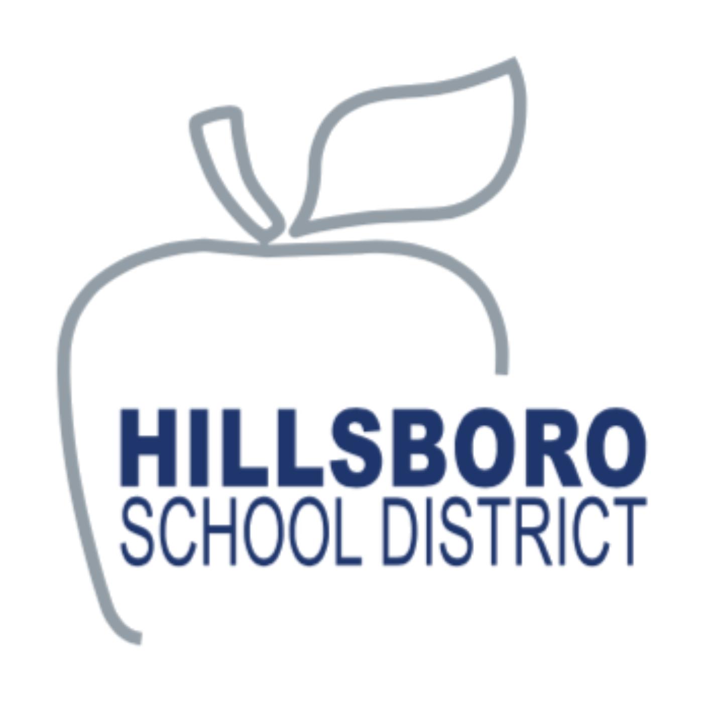 Hillsboro school district logo