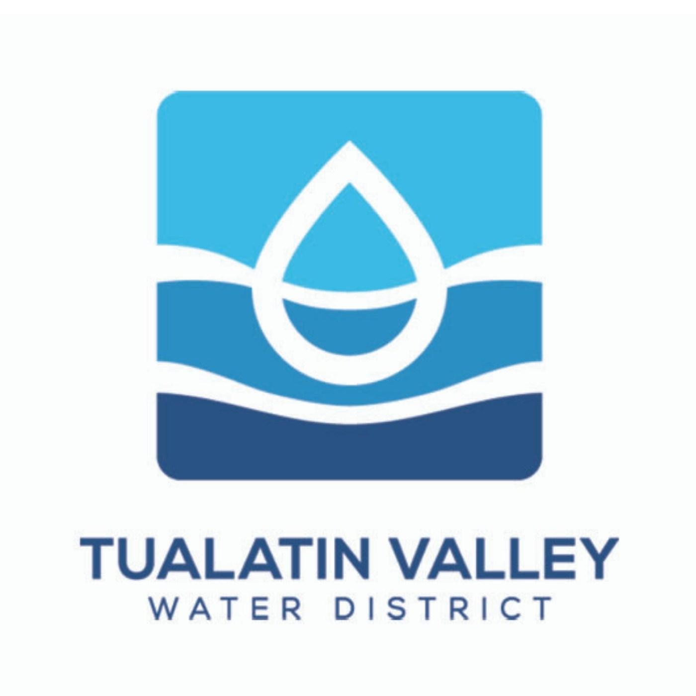 Tualatin valley water district logo