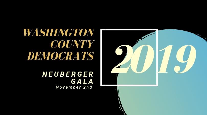 2019 Neuberger Gala: Focus 2020