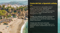 neuberger gala promo featuring costa del sol spain
