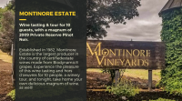neuberger gala promo featuring montinore estate vineyard