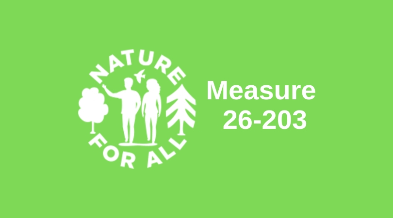 ENDORSED: Measure 26-20 | Nature for All Metro Parks Bond