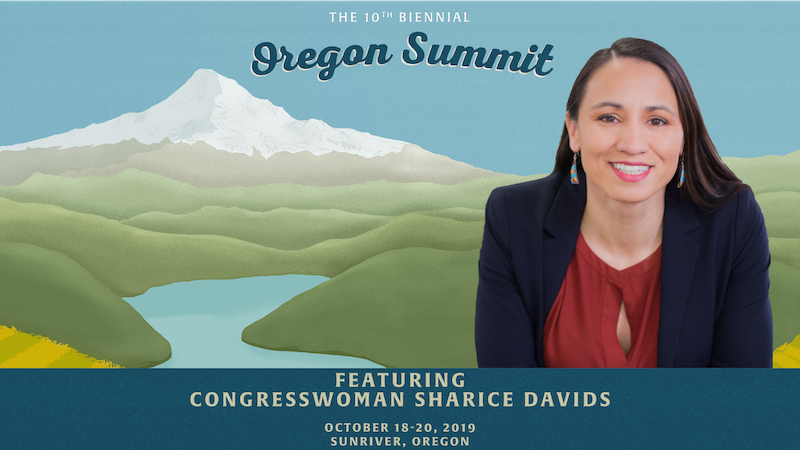 Announcing the DPO Biennial Oregon Summit