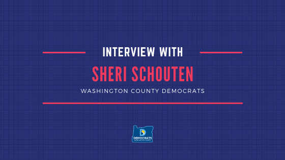 A Look at Sheri Schouten's Life and Legislative Career
