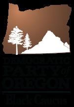DPO black caucus logo