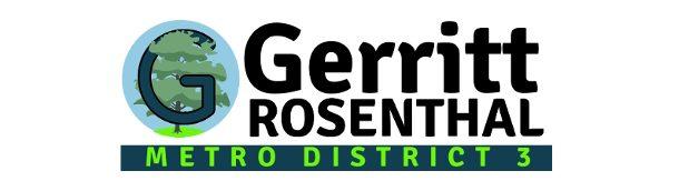 Gerritt Rosenthal logo