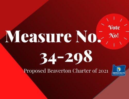 Vote No On Measure 34-298