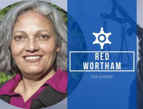 Red Wortham, a Progressive Sheriff for Washington County