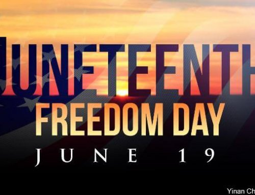 """Juneteenth,"" A Celebration of Freedom"