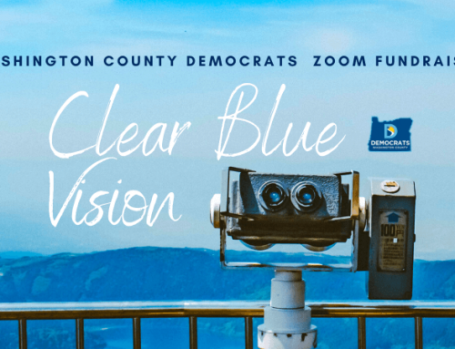 JOIN US ON ZOOM: Clear Blue Vision | AUG 22