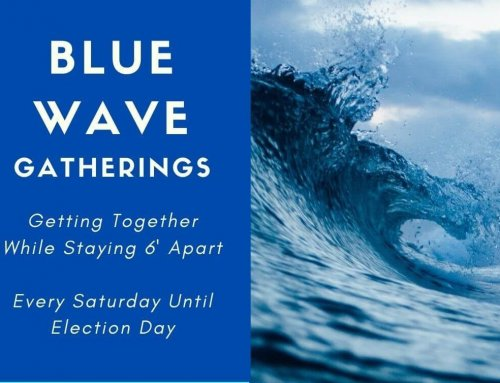 WEEKLY EVENT: Blue Wave Gatherings