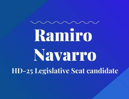 "Ramiro ""RJ"" Navarro (HD25) – Candidate Interview"