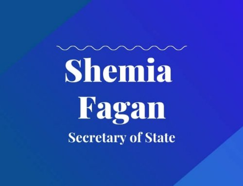 Shemia Fagan, Secretary of State – Candidate Interview