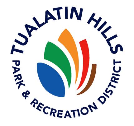 THPRD parks and rec logo