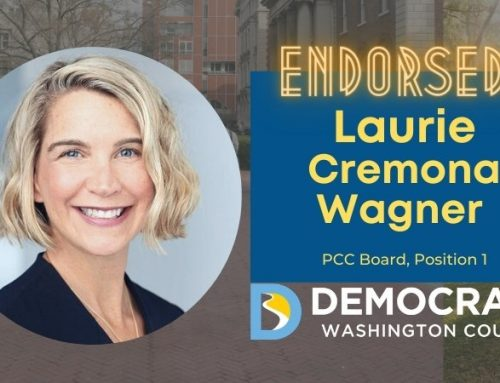 Laurie Cremona Wagner, PCC Director, Position 1 – Candidate Interview