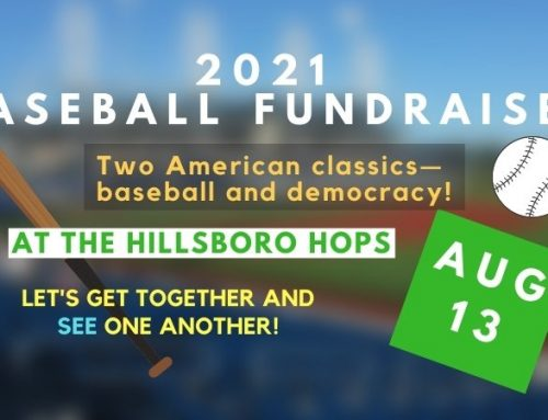 See you at the 2021 Hillsboro Hops on August 13th!