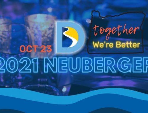 Neuberger 2021 Auction, Raffle and Award winners!